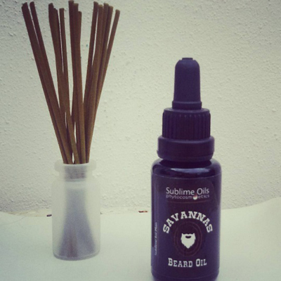 Beard Oil Savannas