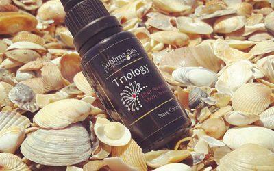 ¿Sueñas con un pelo suave, brillante y sano? Triology anti encrespamiento