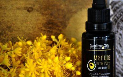 Aceite de Marula. El último descubrimiento antiaging