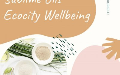 Ecocity Wellbeing Tratamientos
